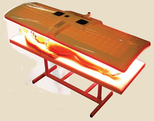 Collegen Bed - Red Light Therapy